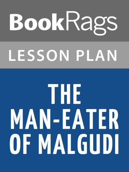 The Man-Eater of Malgudi Lesson Plans