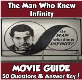 The Man Who Knew Infinity Movie Guide (2015)- The Story of Srinivasa Ramanujan