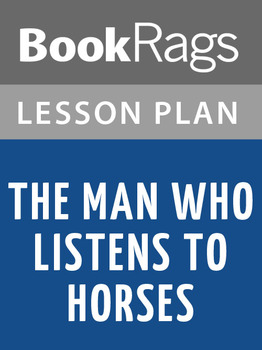 The Man Who Listens to Horses Lesson Plans