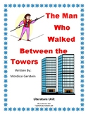 The Man Who Walked Between The Towers- 9/11 Unit Lesson