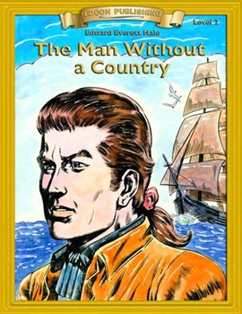 The Man Without a Country Read-along with Activities and Narration