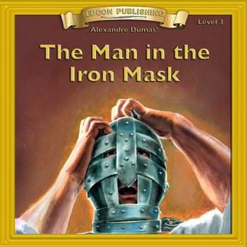 The Man in the Iron Mask 10 Chapter Audiobook
