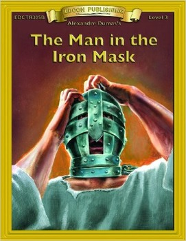 The Man in the Iron Mask Literature Unit
