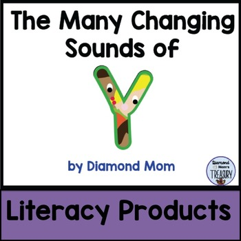 The Many Changing Sounds of Y