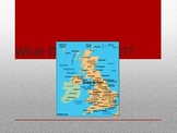 The Many Names of the British Isles