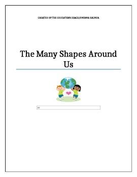 The Many Shapes Around Us