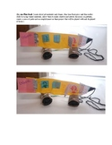 The Many Shapes of the Magic Pencil School Bus