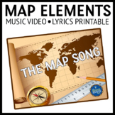 Map Elements Song