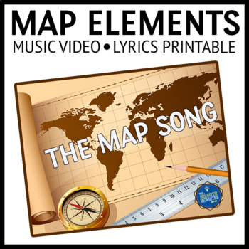 Map Song