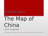 The Map of China - Short Story Analysis, PPT