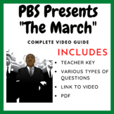 """PBS Presents """"The March"""" (2013) - Complete Video Guide"""