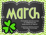 The March Packet