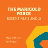 The Marigold Force Essentials Bundle