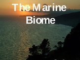 The Marine Biome PowerPoint