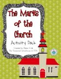 The Marks of the Church Activity Pack
