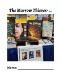 Distance Learning/No Prep Novel Guide: The Marrow Thieves
