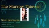 The Marrow Thieves Introductory Slideshow & Info
