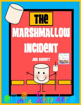 The Marshmallow Incident: Challenge!
