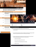 The Martian (2015) - First Man (2018) DOUBLE FEATURE - Mov
