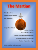 The Martian Classroom Labs and Activities