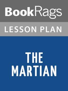 The Martian Lesson Plans