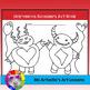 Monster Art Lessons, Art Book