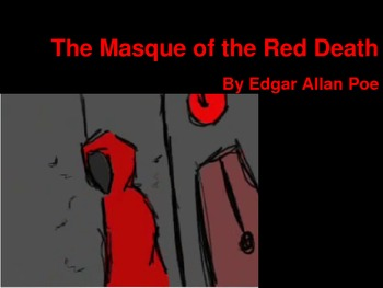 The Masque of the Red Death - Establishing Mood