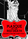 The Masque of the Red Death (Reader's Theater Script-Story)