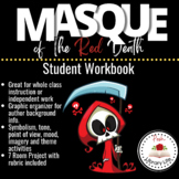 Masque of the Red Death Student Work Packet