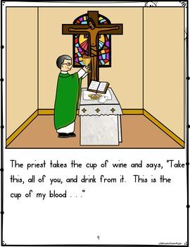 The Church  The Catholic Mass