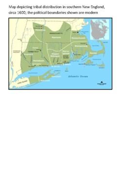 The Massachusetts Bay Colony Handout