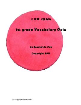 The Mat Vocabulary Quiz