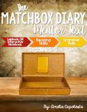 The Matchbox Diary {Mentor Text}
