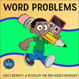 Word Problems Song Lyrics