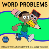 Word Problems Song Lyrics
