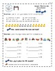 The Math Workout Lower Elementary, Number Lines, Evens & Odds, Ordinal Numbers