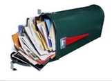 The Math and Science of Junk Mail-Project Based Learning