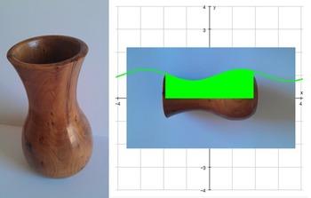 The Mathematics of Woodturning