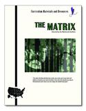 """The Matrix"" editable, AP Style Passage Test, Essay Prompts, Sample Essay"