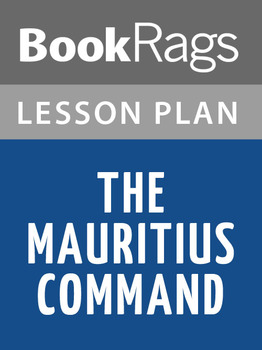 The Mauritius Command Lesson Plans