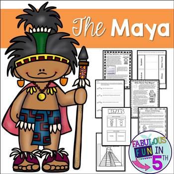 Maya Mini-Unit
