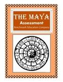 Ancient Civilizations - The Maya / Assessment / Benchmark Education Company