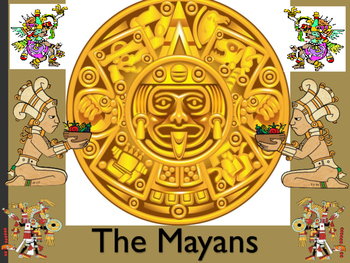 The Mayans: An Introduction eBook