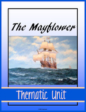The Mayflower - A Thematic Unit