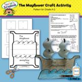 The Mayflower Craft Activity