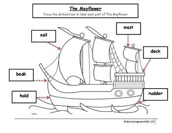The Mayflower Investigation