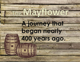 The Mayflower (PPT)