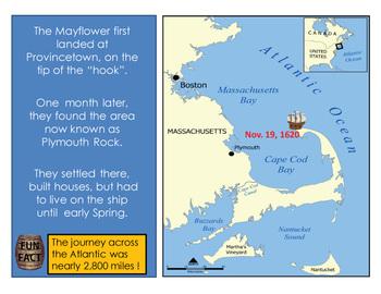 The Mayflower (PPT)
