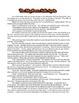 The Mayflower Sails Again - A Thanksgiving Math Story