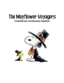 The Mayflower Voyagers | Peanuts | Thanksgiving | Questions
